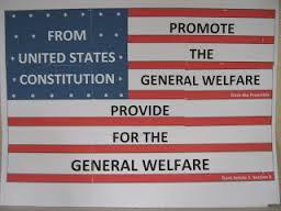 General welfare1